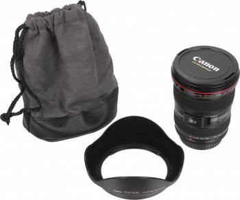 Объектив Canon EF USM 17-40mm f / 4L