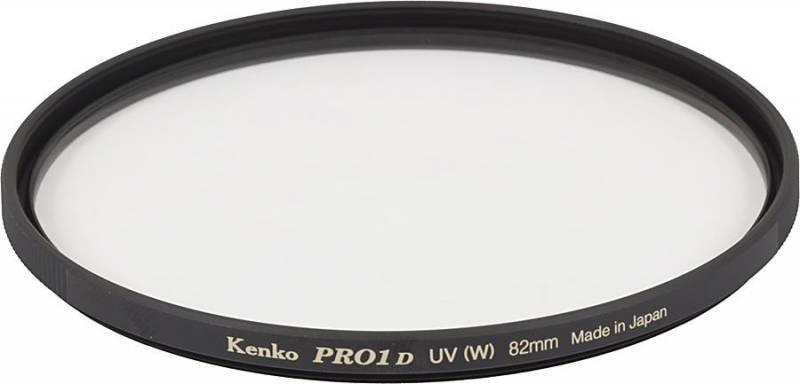 Фильтр защитный Kenko PRO1D UV K2 82мм - фото 1