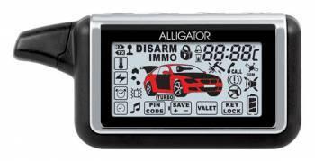 ���������������� Alligator D-1100RSG