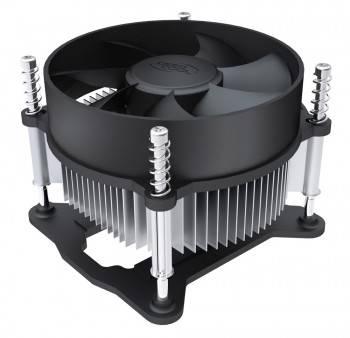 Устройство охлаждения(кулер) Deepcool CK-11508 Ret