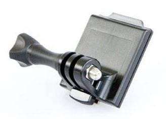 Крепление для экшн-камер GoPro ANVGM-001 NVG черный (ANVGM-001)