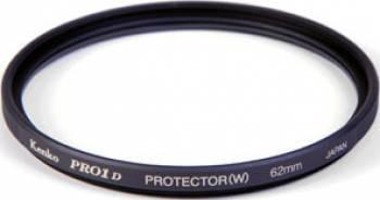 Фильтр защитный Kenko PRO1D Protector K2 72мм