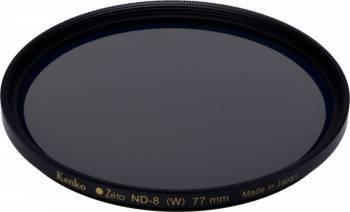Фильтр светопоглощающий Kenko Zeta ND8 55мм