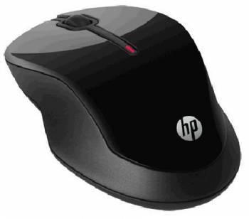 Мышь HP X3500 черный