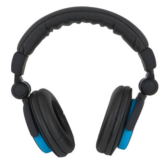 Наушники Mediana HP-DJ285 черный - фото 1