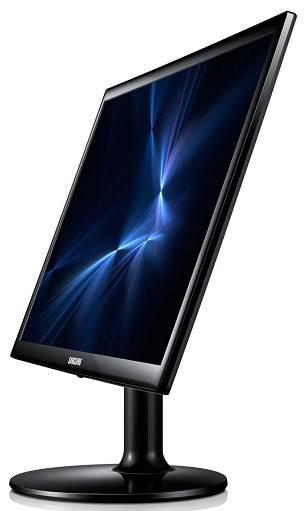 """Монитор 23.6"""" Samsung S24C350HL - фото 3"""