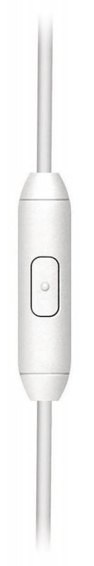 Наушники с микрофоном Philips SHE3595WT/00 белый - фото 5