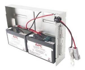 Батарея для ИБП APC RBC22 12В 7Ач