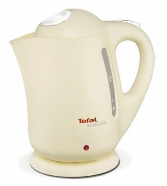 Чайник электрический Tefal BF925232 песочный (7211001108)