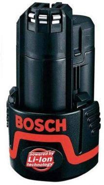 Батарея аккумуляторная Bosch GBA Professional 12В 2Ач Li-Ion (1600Z0002X)