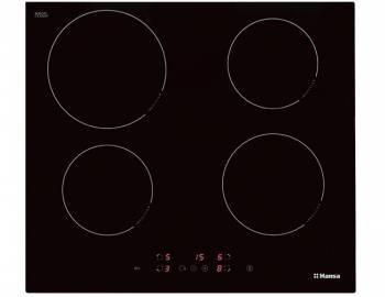Варочная поверхность Hansa BHI 68300 черный (BHI68300)