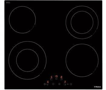 Варочная поверхность Hansa BHC63506 черный