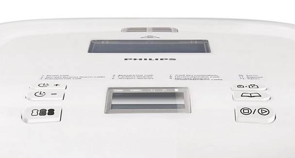 Хлебопечь Philips HD9016/30 белый - фото 4