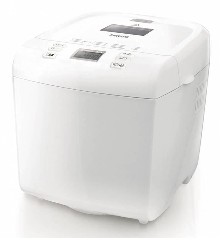 Хлебопечь Philips HD9016/30 белый - фото 1