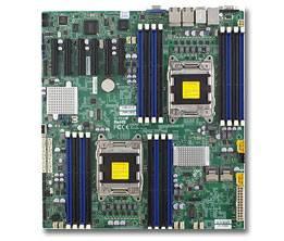 Платформа SuperMicro SSG-6027R-E1R12L - фото 2