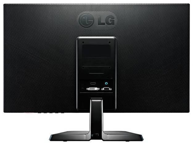 """Монитор 21.5"""" LG 22EN33S-B - фото 5"""