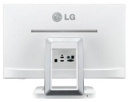 """Монитор 23"""" LG 23ET83V-W - фото 4"""