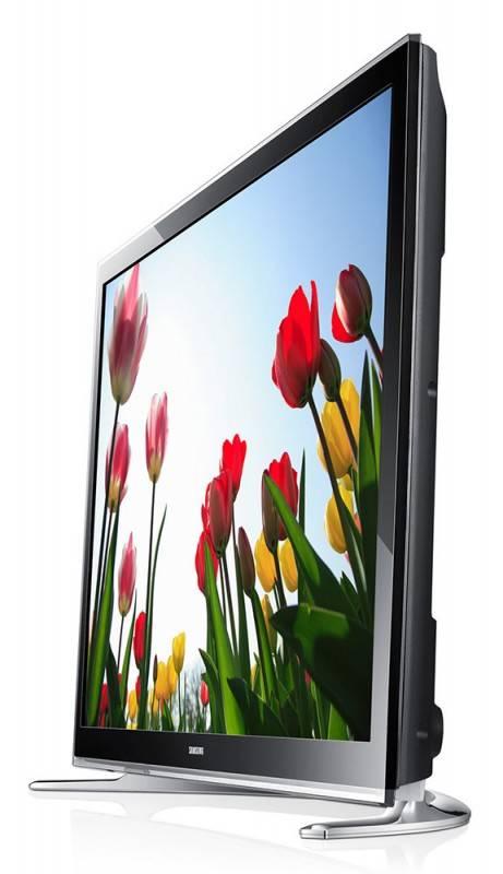 """Телевизор LED 32"""" Samsung UE32F4500AK черный - фото 4"""