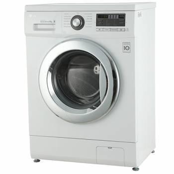 Стиральная машина LG Mega 2 Refresh F1096ND3 белый