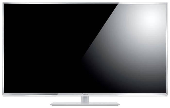 "Телевизор LED 47"" Panasonic Smart VIERA TX-LR47ET60 серебристый - фото 1"