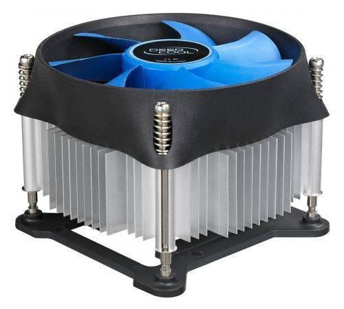 Устройство охлаждения(кулер) Deepcool THETA 20 PWM Ret - фото 1