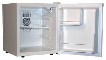 Холодильник Shivaki SHRF-50TR1 белый