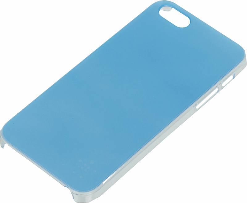 Чехол (клип-кейс) Belkin F8W300vfC01 голубой - фото 1