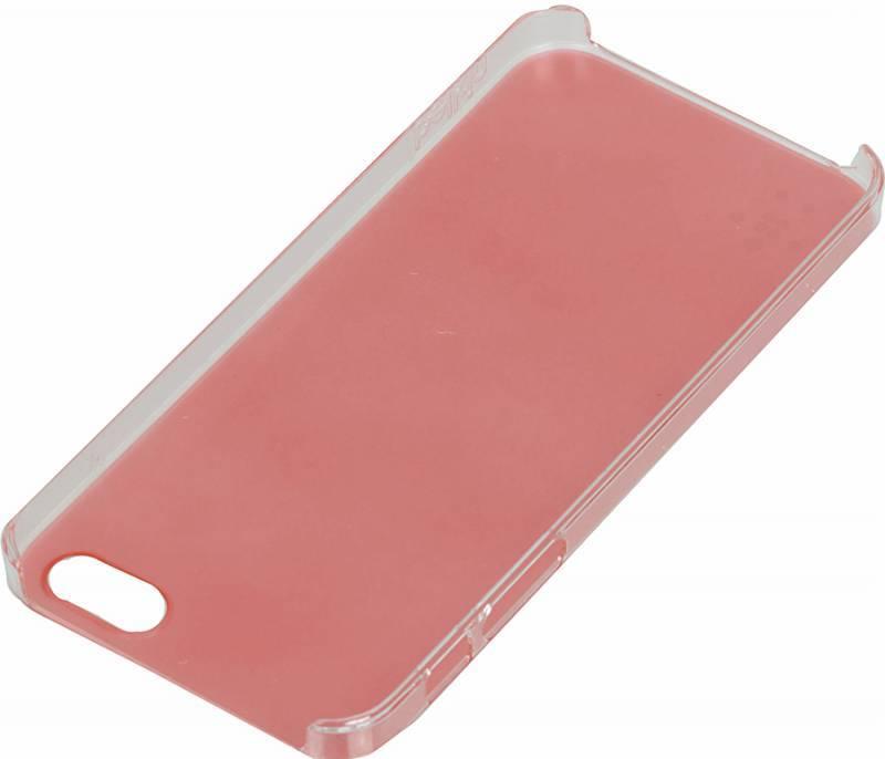 Чехол Belkin F8W300vfC03, для Apple iPhone 5, розовый - фото 2