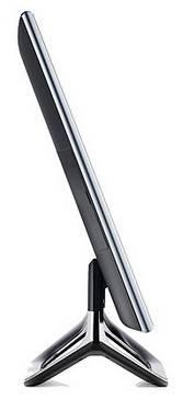 """Моноблок 23.6"""" Samsung DP700A3D-A02 черный/серебристый - фото 3"""