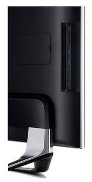 """Моноблок 23.6"""" Samsung DP700A3D-A02 черный/серебристый - фото 4"""
