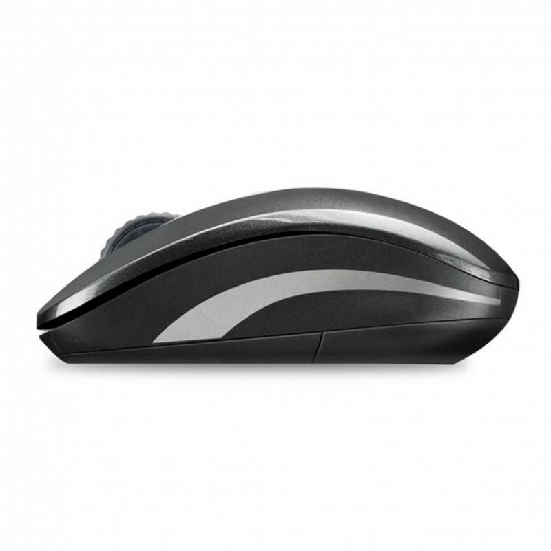 Мышь Rapoo 6610 серый - фото 2
