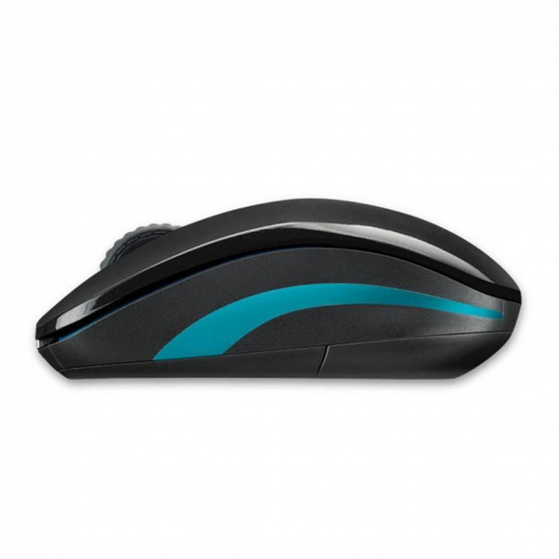 Мышь Rapoo 6610 черный - фото 3