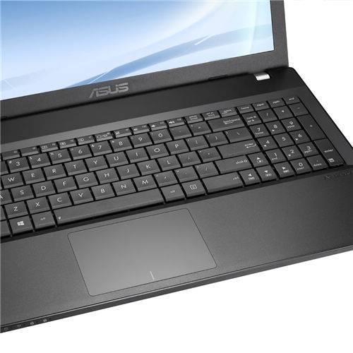 """Ноутбук 15.6"""" Asus P55VA-SO030H черный - фото 5"""