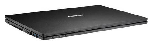 """Ноутбук 15.6"""" Asus P55VA-SO030H черный - фото 3"""