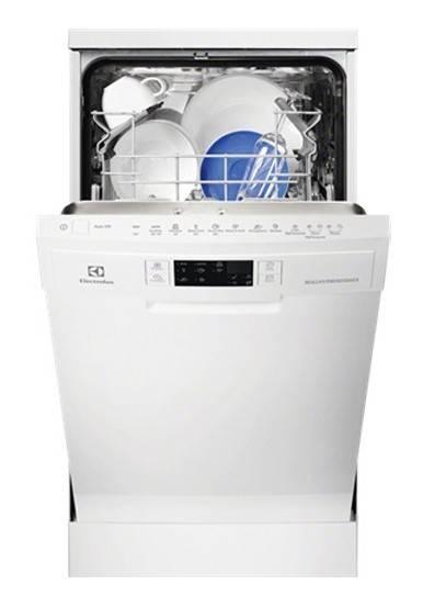 Посудомоечная машина Electrolux ESF4700ROW белый - фото 1