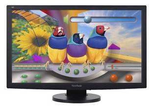 Монитор 23.6 ViewSonic VG2433-LED