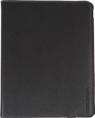 Чехол Continent UTH-101, для планшета 9.7, черный (UTH-101 BLACK)