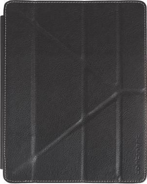 Чехол Continent UTS-101, для планшета 9.7, черный (UTS-101 BLACK)