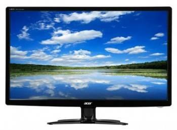 """Монитор 23.8"""" Acer G246HYLbd черный (UM.QG6EE.002/001)"""