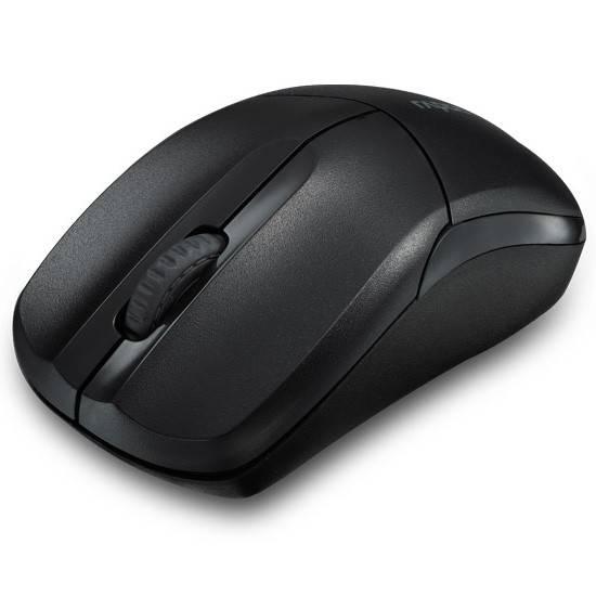 Мышь Rapoo 1190 черный - фото 1