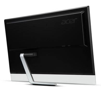 """Монитор 23"""" Acer T232HLbmidz - фото 4"""