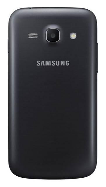 Смартфон Samsung Galaxy Ace 3 GT-S7270 4ГБ черный - фото 2