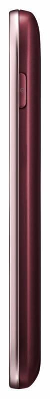 Смартфон Samsung Galaxy Ace 3 GT-S7270 4ГБ красный - фото 3