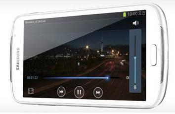 Смартфон Samsung Galaxy Mega 5.8 GT-I9152 8ГБ белый - фото 2