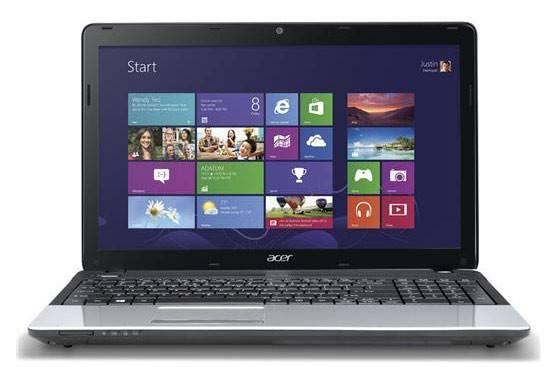 """Ноутбук 15.6"""" Acer TravelMate TMP253-MG-33124G50Mnks черный - фото 1"""