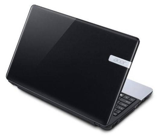 """Ноутбук 15.6"""" Acer TravelMate TMP253-MG-33124G50Mnks черный - фото 4"""