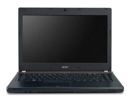 """Ноутбук 14"""" Acer TravelMate TMP643-M-53236G75Makk черный - фото 1"""