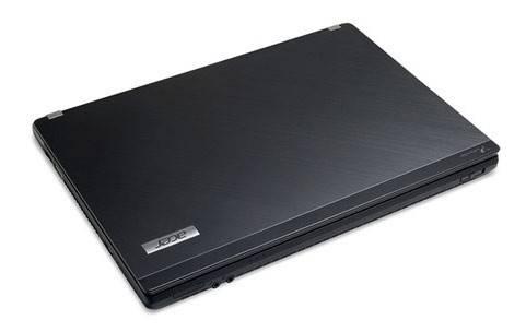 """Ноутбук 14"""" Acer TravelMate TMP643-M-53236G75Makk черный - фото 3"""