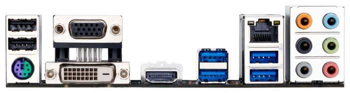 Материнская плата Soc-1150 Gigabyte GA-Z87-HD3 ATX - фото 3