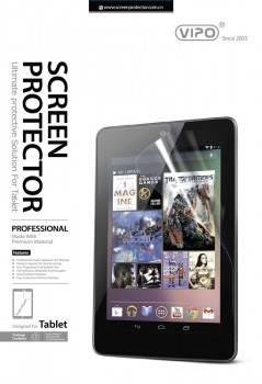 Защитная пленка для экрана Vipo для Asus Nexus 7 матовый